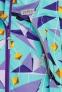 Курточка-парка для девочки Joiks EW-35, цвет голубой 6