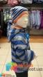 Куртка демисезонная утепленная для мальчика Lassie by Reima 721745R, цвет 6752 5