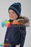 Зимняя куртка-парка для мальчика Lenne RYAN 18668-229 2