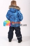 Зимний комплект для мальчика Lenne ROBBY 19320B-6000 2