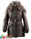 Зимнее подростковое пальто Lenne Grete 17361/801 0