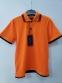 Футболка-поло для мальчика с коротким рукавом Ingvar, цвет оранжевый 0