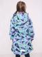 Курточка-парка для девочки Joiks EW-35, цвет голубой 1