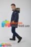 Зимняя куртка-парка для мальчика Lenne RYAN 18668-229 1