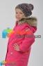 Зимнее пальто для девочки Lenne Milly 18330-261 1