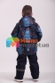 Комплект зимний , куртка и комбинезон Lassie by Reima 723732.9-6956 2