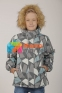 Зимняя куртка-парка для мальчика Joiks B-312 3