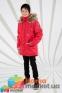 Зимняя куртка-парка для мальчика Lenne RYAN 18668-613 2