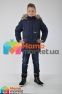 Зимняя куртка-парка для мальчика Lenne RYAN 18668-229 0