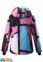 Куртка зимняя Reima Reimatec Frost 531308B, цвет 4195 Горнолыжная серия 2