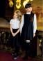 Школьная юбка Sly 307/S/17, цвет черный 2