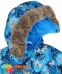 Детский зимний комбинезон Lenne ZOE 18306, цвет 6630 1