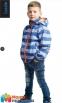 Куртка демисезонная утепленная для мальчика Lassie by Reima 721745R, цвет 6752 3