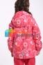 Демисезонный  утепленный комплект для девочки Lassie by Reima 721756R-722724, цвет 3362 2