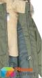 Зимняя куртка-парка для мальчика Lenne RYAN 18668-330 0