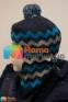 Детская шапка-шлем Lenne MINT 18581, цвет 2299 0