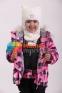 Куртка зимняя для девочки Joiks K101 3