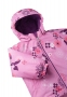 Зимний комплект для девочки Lassie by Reima Oivi 713745, цвет 4161 2