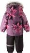 Комплект зимний , куртка и комбинезон Lassie by Reima 713733.9_5191 0
