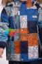 Куртка зимняя для мальчика Joiks K95/1 0