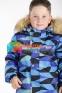 Зимняя куртка-парка для мальчика Joiks B-307 2