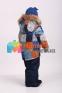 Зимний комплект для мальчика Joiks K95/SB01 4
