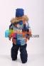 Зимний комплект для мальчика Joiks K95/SB01 5