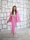 Летние кюлоты для девочки Filatova, цвет розовый 2