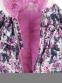 Детский зимний комбинезон для девочки Lenne RIIA 19307, цвет 1755 1