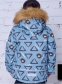 Зимний комплект для мальчика Joiks KG305 1