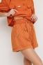Летний костюм для девочек Suzie Медина, цвет горчичный 2