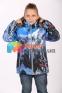 Куртка зимняя для мальчика Huppa NORMAN 18210030L, цвет 92435 6