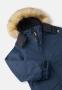 Куртка зимняя для мальчика зимняя Reima Naapuri 531351, цвет 6980 5