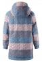 Удлиненная демисезонная курточка для девочки Lassie by Reima 721758R, цвет 6372 2
