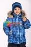 Зимний комплект для мальчика Lenne ROBBY 19320B-6000 4
