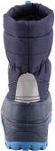 Сапоги зимние с галошами для мальчика Lassi by Reima Tundra 769130, цвет 6950 0