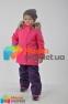 Зимнее пальто для девочки Lenne Milly 18330-261 3