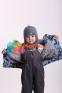 Комплект зимний для мальчика Joiks KB98 6