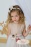 Нарядное платье для девочки Viani МД4 0