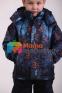 Комплект зимний , куртка и комбинезон Lassie by Reima 723732.9-6956 0