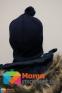 Детская шапка-шлем Lenne MACLE 20582, цвет 229 1