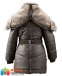 Зимнее подростковое пальто Lenne Grete 17361/801 1