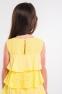 Летнее платье для девочки Suzie Карина, цвет желтый 1