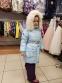 Зимнее пальто для девочки Lenne MILLA 19328-400 1