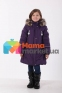 Зимнее пальто для девочки Lenne MIIA 18328-612 0