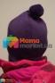 Детская шапка-шлем Lenne MACLE 18582, цвет 363    1
