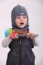 Комплект зимний для мальчика Joiks KB98 8