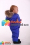 Kомбинезон-пуховик зимний для мальчика HUPPA BEATA 1 31930155 , цвет blue  70035 5
