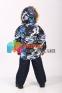Зимний комплект для мальчика Huppa WINTER 41480030, цвет 92886 8