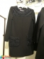 Платье школьное Suzie Корделия, цвет черный 0